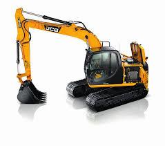 13 ton Excavator