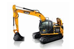 Excavators 8.5-13 Ton