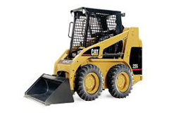 Skidsteer Loaders